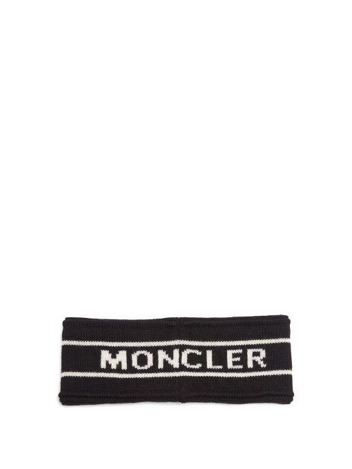 9076daebbd87 MONCLER .  moncler  headband
