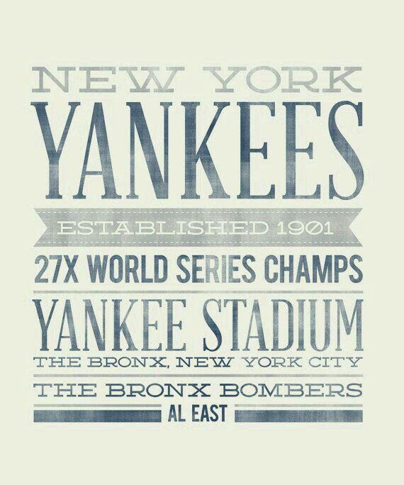 #NewYorkYankees