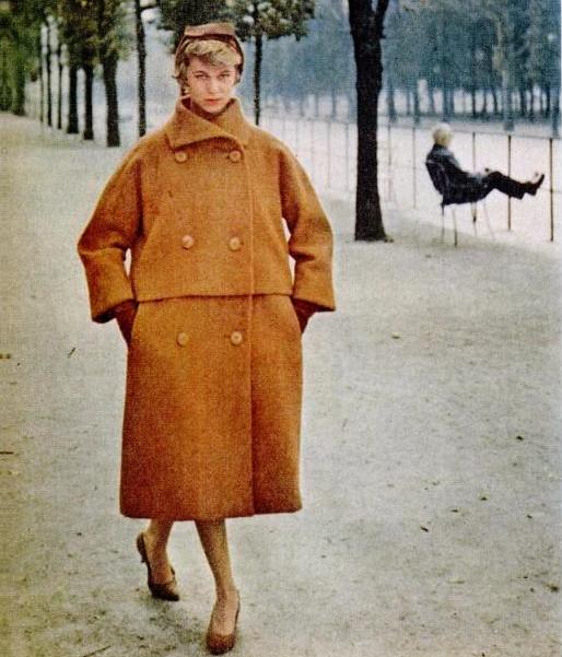 Guy Laroche, 1957