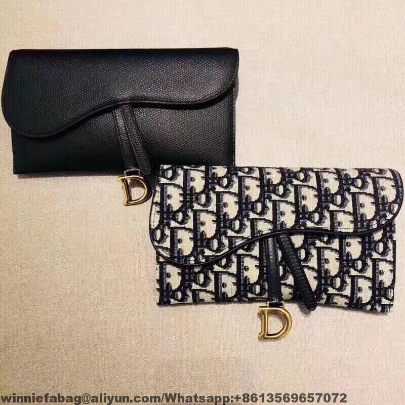 Dior Saddle Clutch With Chain 2019 Dior Clutch Fashion Tips Replica Handbags