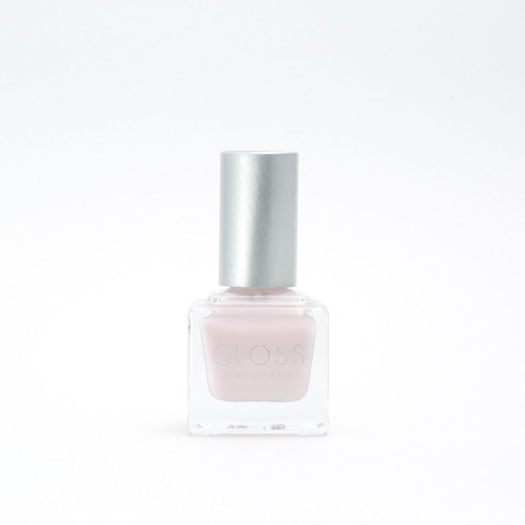 Blushing Bride Gloss | Blush bride, Bride nails, Nail polish