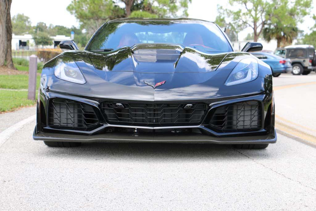 New 2019 Chevrolet Corvette New Review Chevrolet Corvette Corvette Corvette Zr1 For Sale