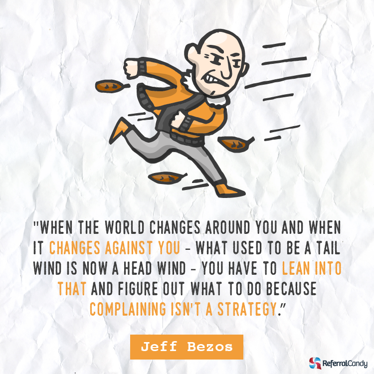 52 Of The Best Jeff Bezos Quotes, Carefully Sorted By