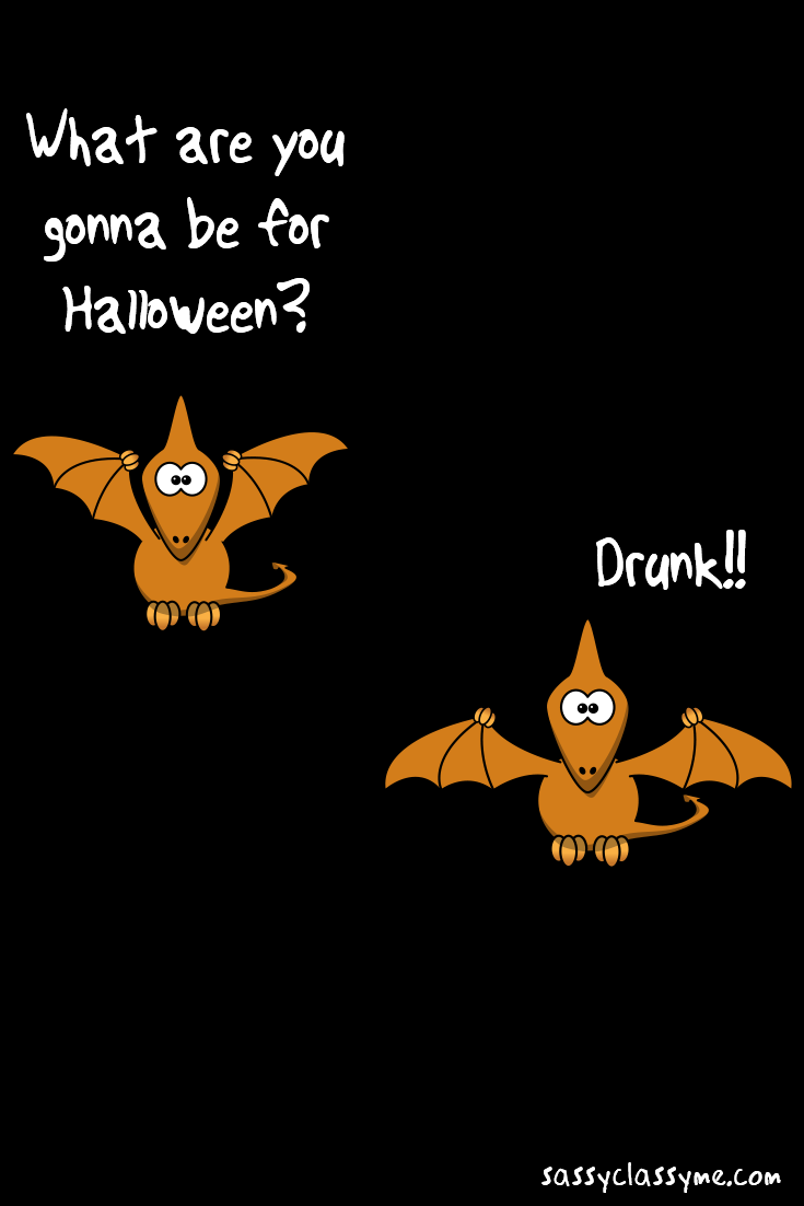 Funny Halloween Quotes For Work