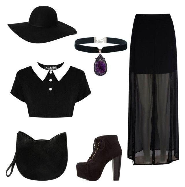 """""""Untitled #1"""" by expressionisneeded on Polyvore"""