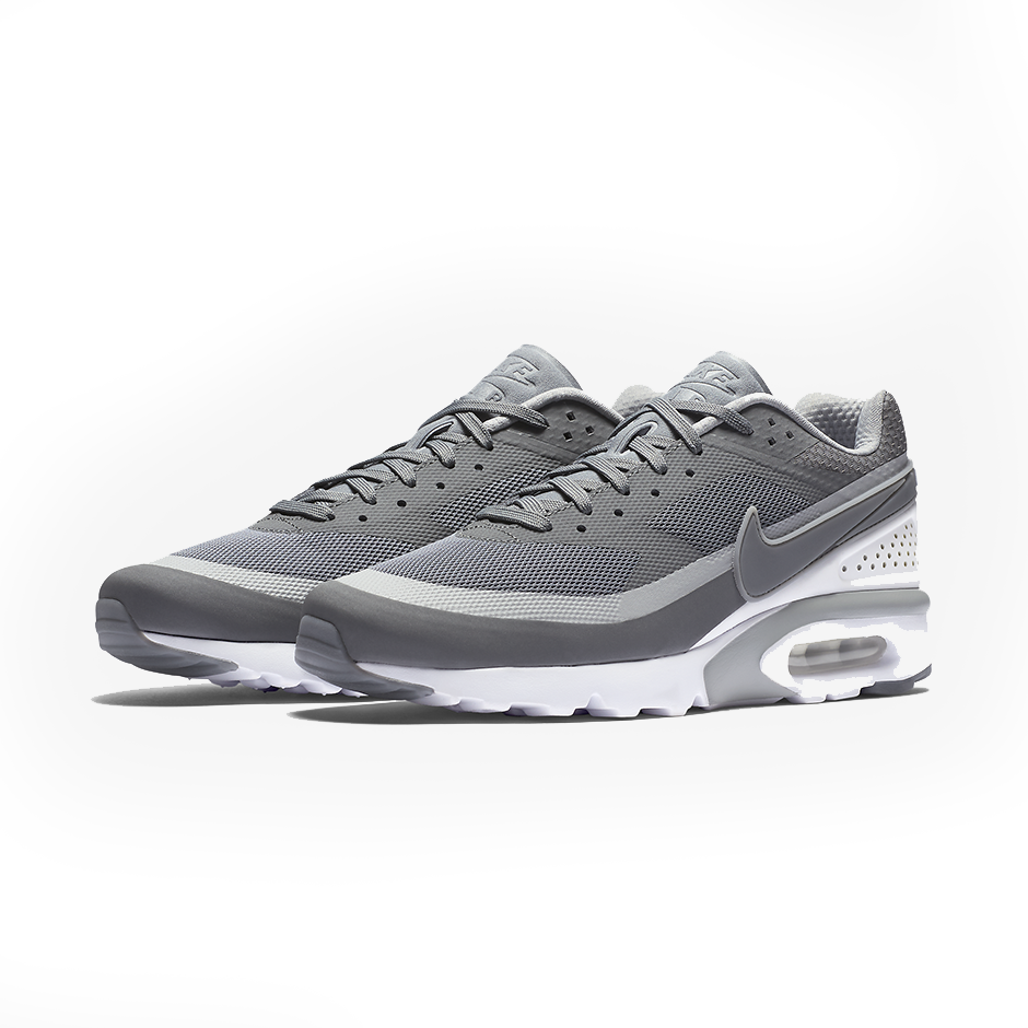 1216e90ded ... greece nike air max bw ultra cool grey men 11.5 sneakers walking  running cross fit visit