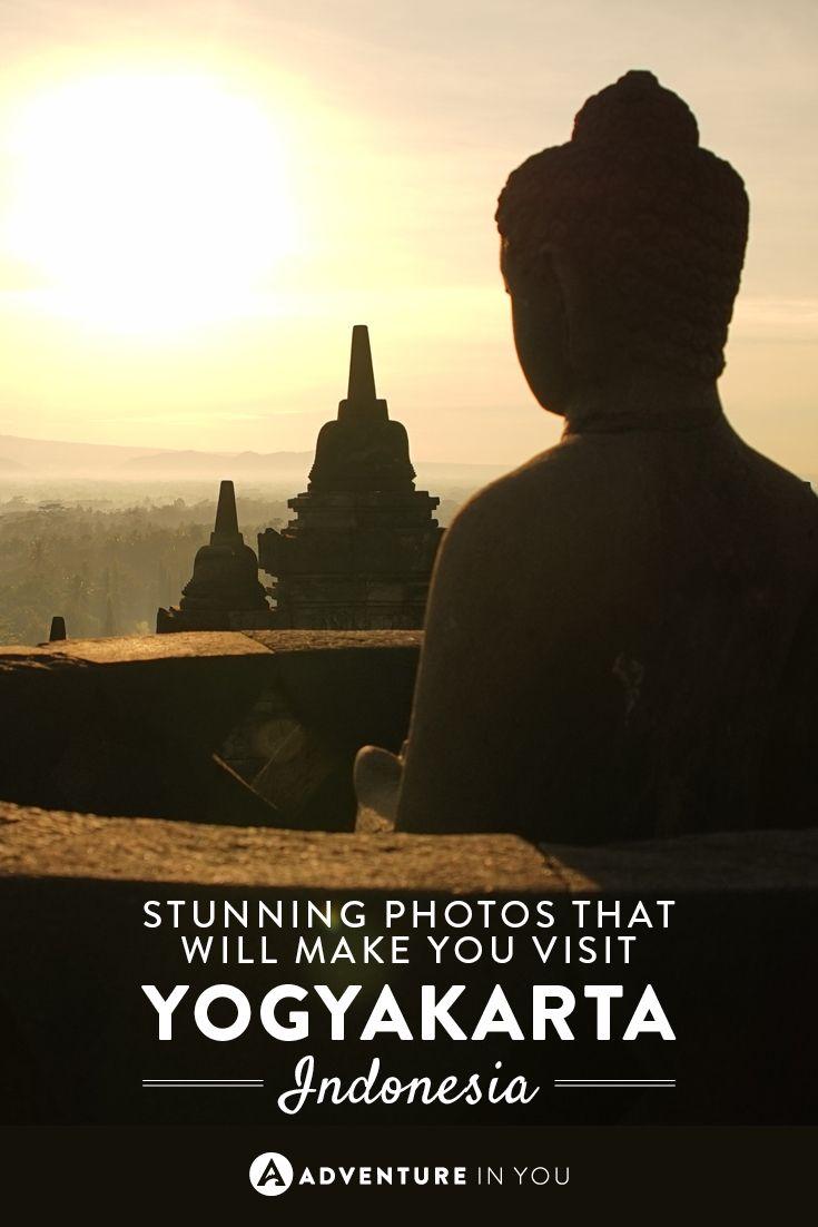 Stunning photos that will make you want to visit yogyakarta indonesia