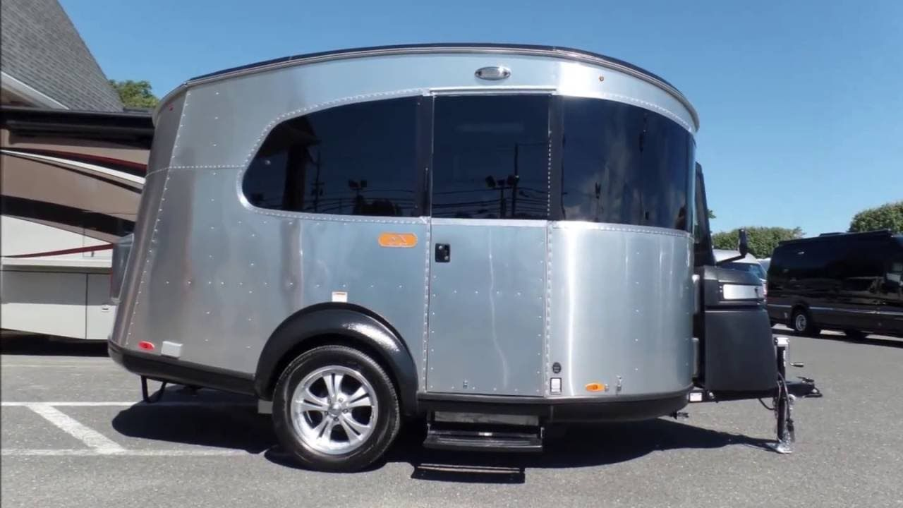 2017 airstream basecamp 16nb small light weight travel