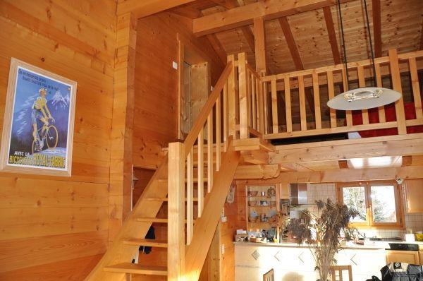 mezzanine maison plan et mod le pinterest mezzanine. Black Bedroom Furniture Sets. Home Design Ideas