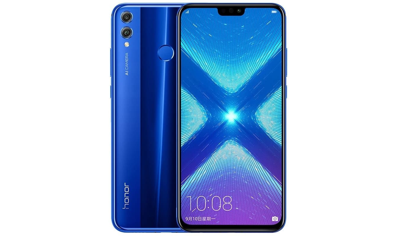Honor 8x launched in india price specifications and more