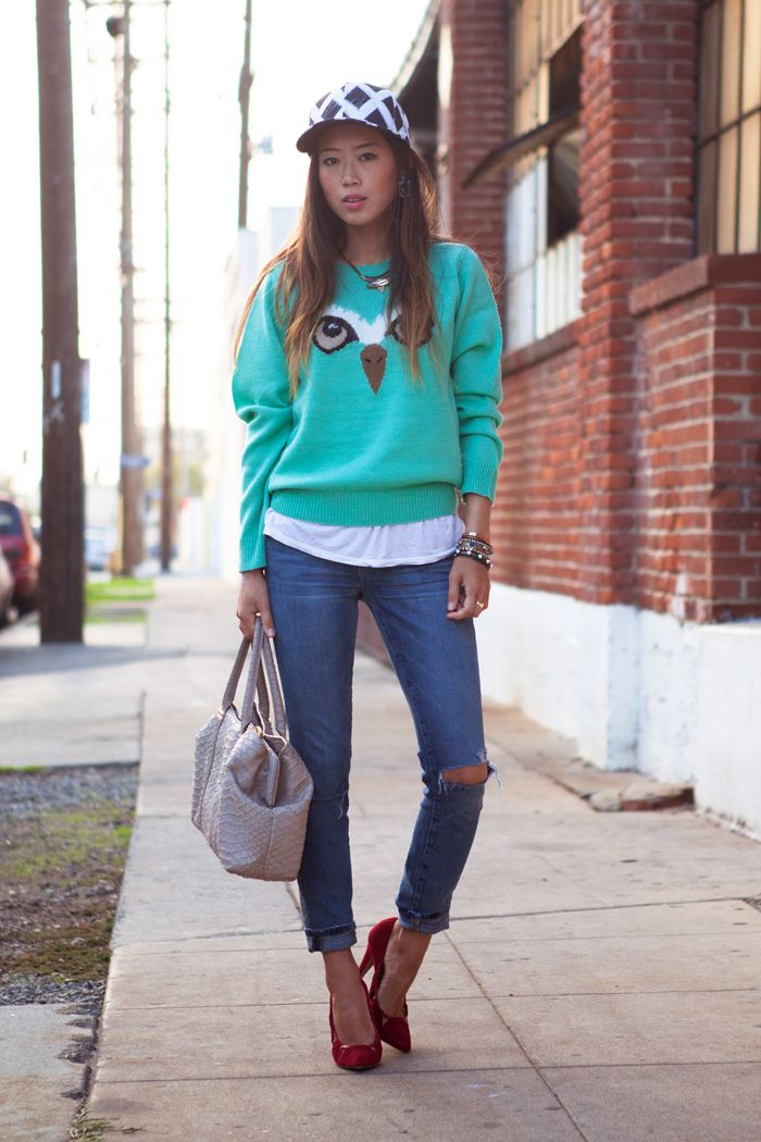 #streetstyle #fashion #outfit by song of style