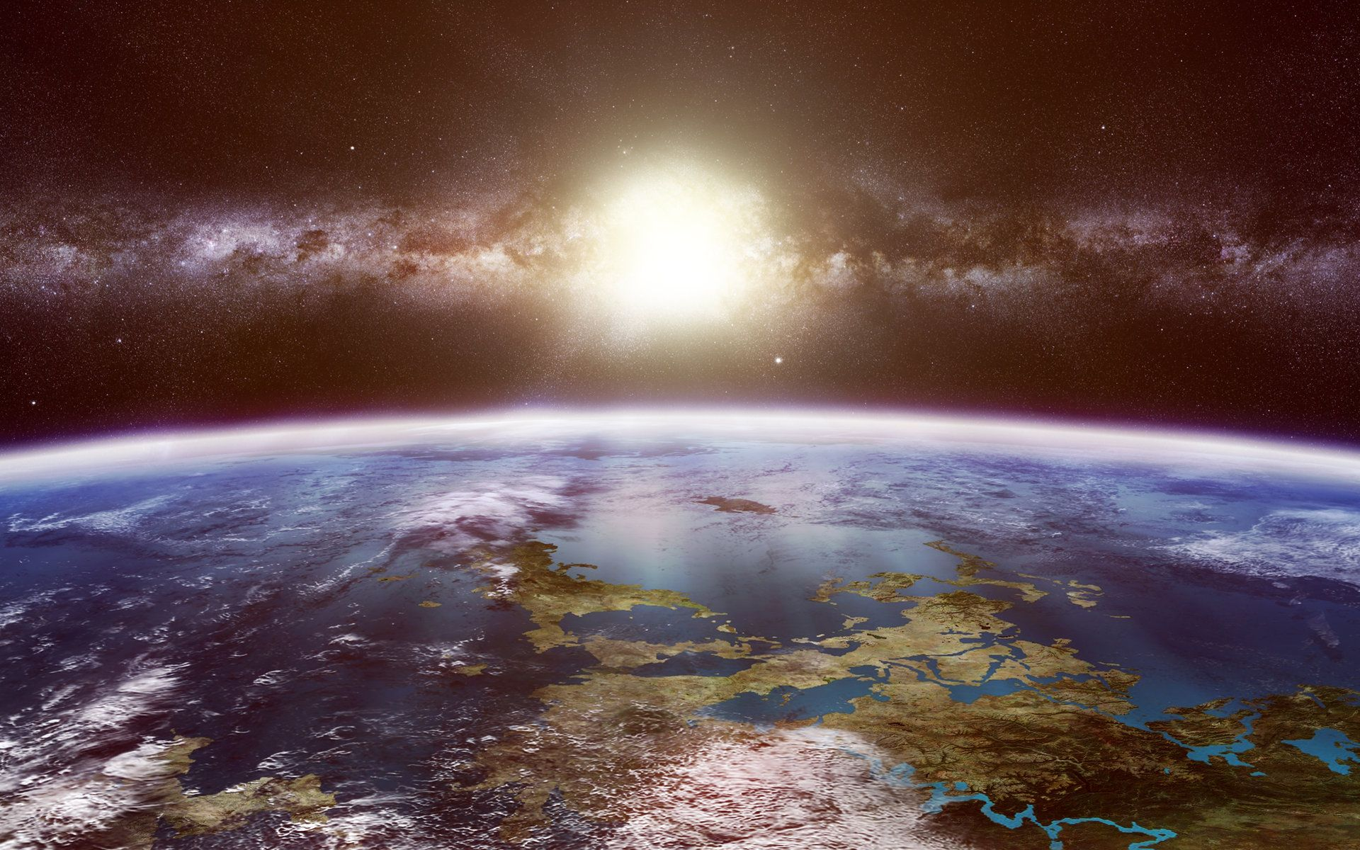 planet wallpapers space wallpapers gallery pc