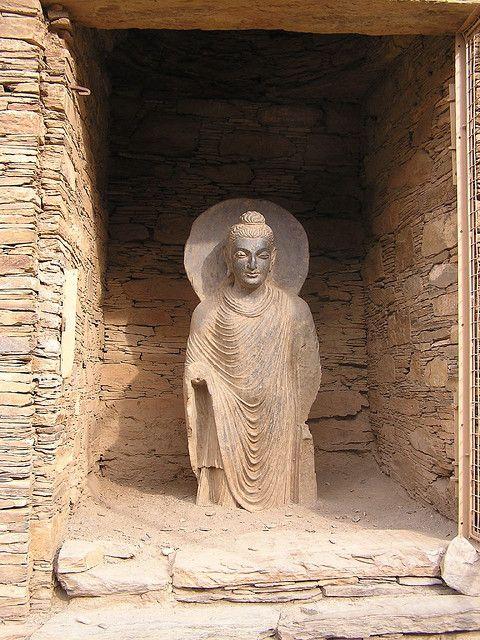 Takht I Bhai Buddhist Art Buddha Buddhism