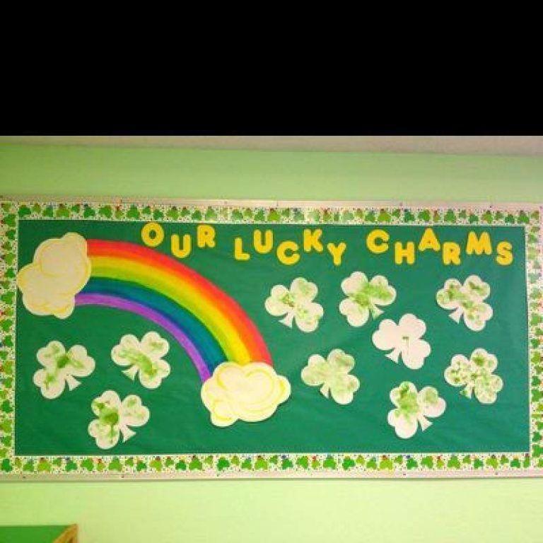 15 March Bulletin Board Ideas For Spring Classroom Decoration Hike N Dip Preschool Toddler Boards