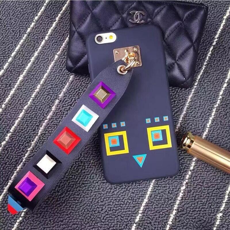 Fendi Iphone 7 Case