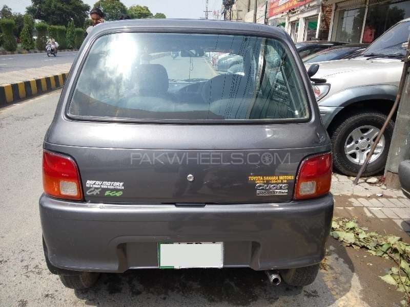 Used Cars In Pakistan You Can Buy Instead Of A New Mehran