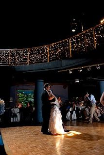 Wedding At The Nc Aquarium Kure Beach North Carolina