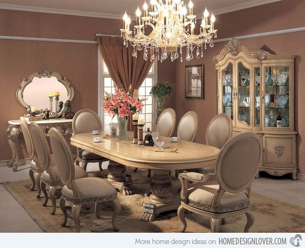 traditional home dining rooms. Traditional Home Dining Rooms Orleans Chardonnay Room Elegant