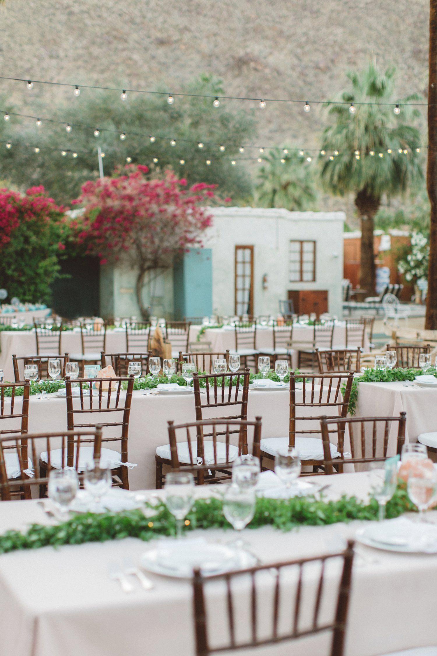 Best Southern California wedding venues Summer wedding