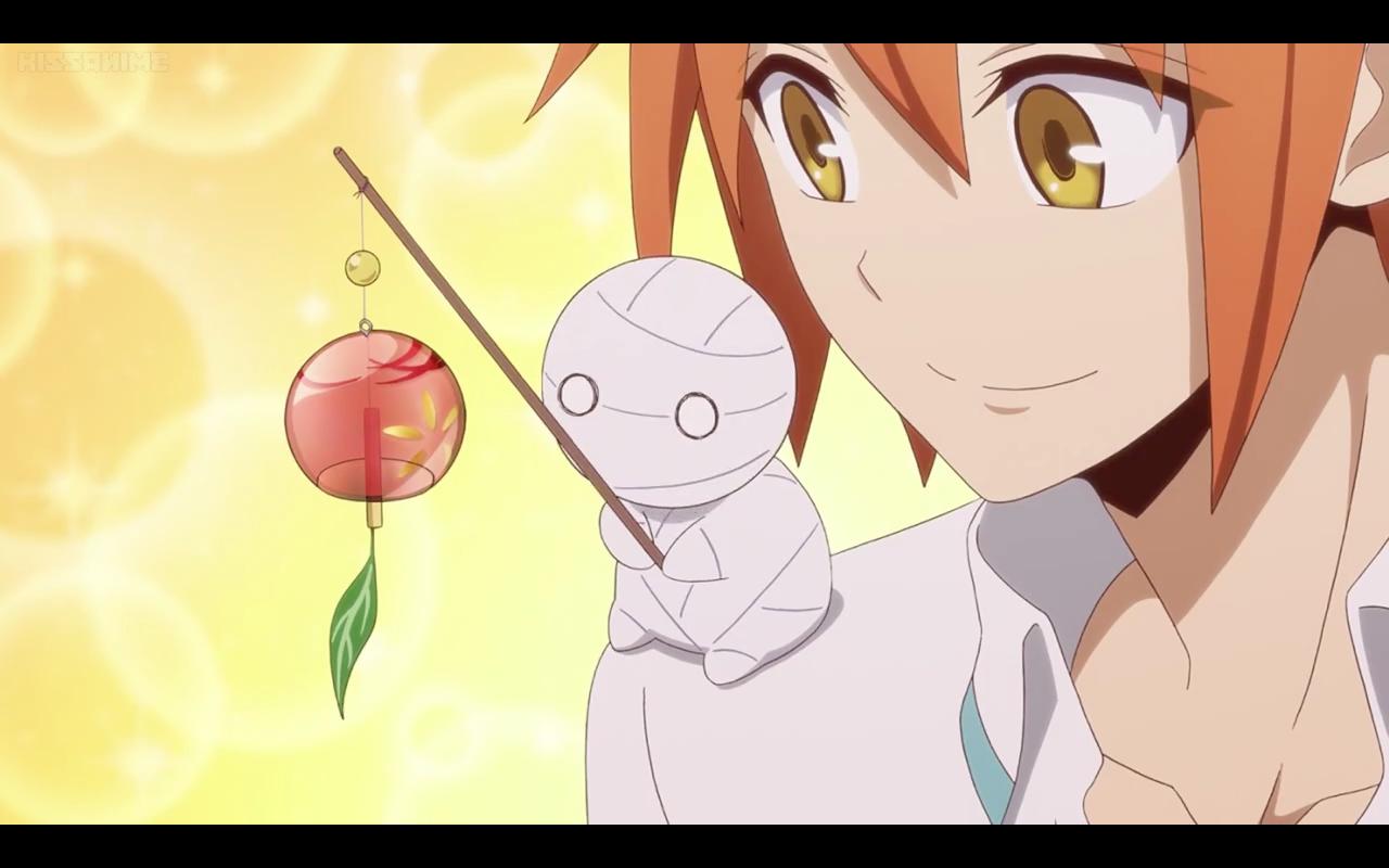 Mii Sora Kashiwagi Miira No Kaikata How To Keep A Mummy 1x12 Anime Cute Anime Guys Anime Boy See more of how to keep a mummy on facebook. mii sora kashiwagi miira no kaikata