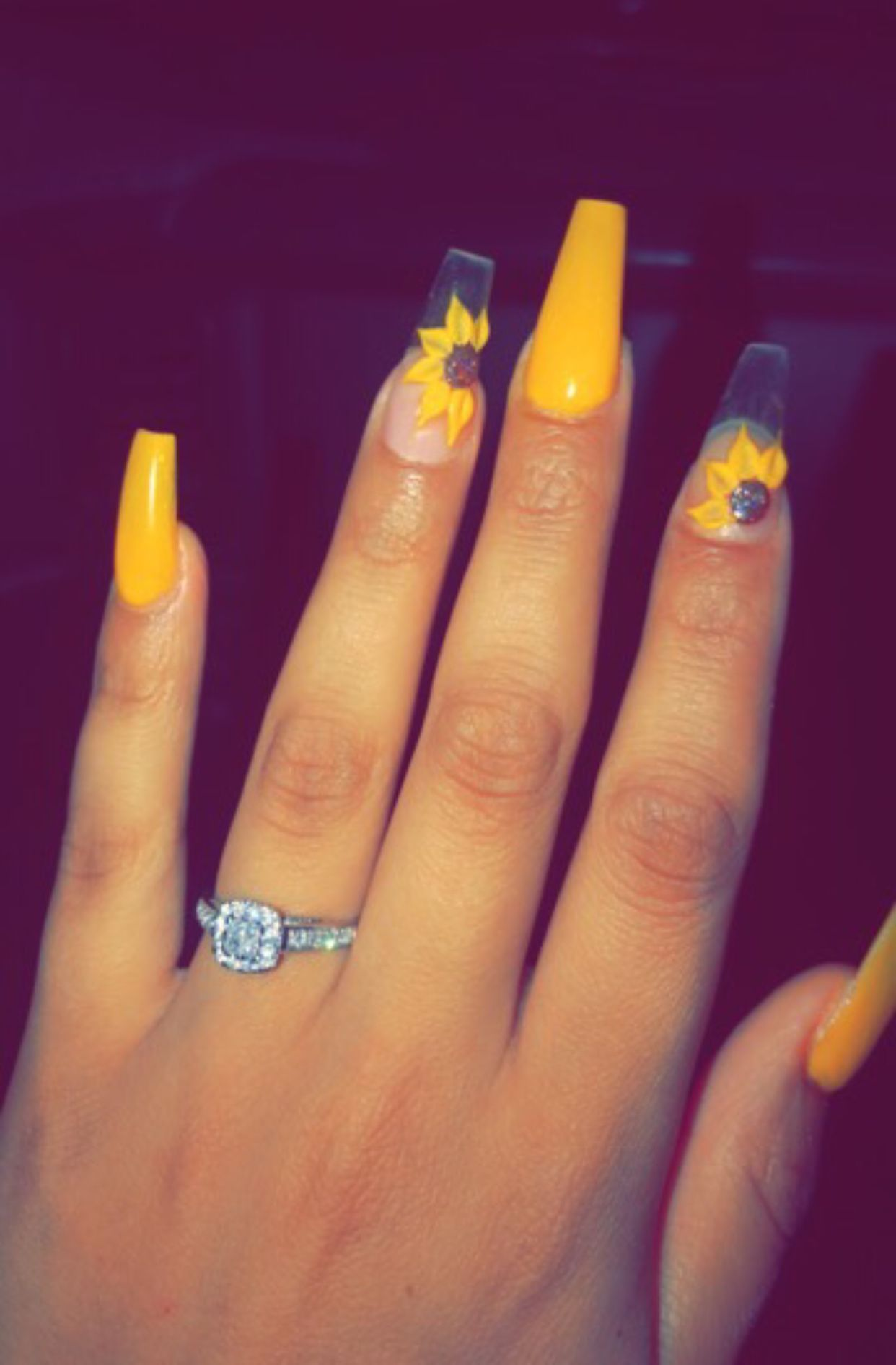 pin julie byers nails