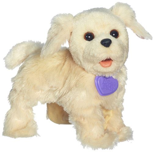 Toys Fur Real Friends Puppy Biscuit Toy Puppies