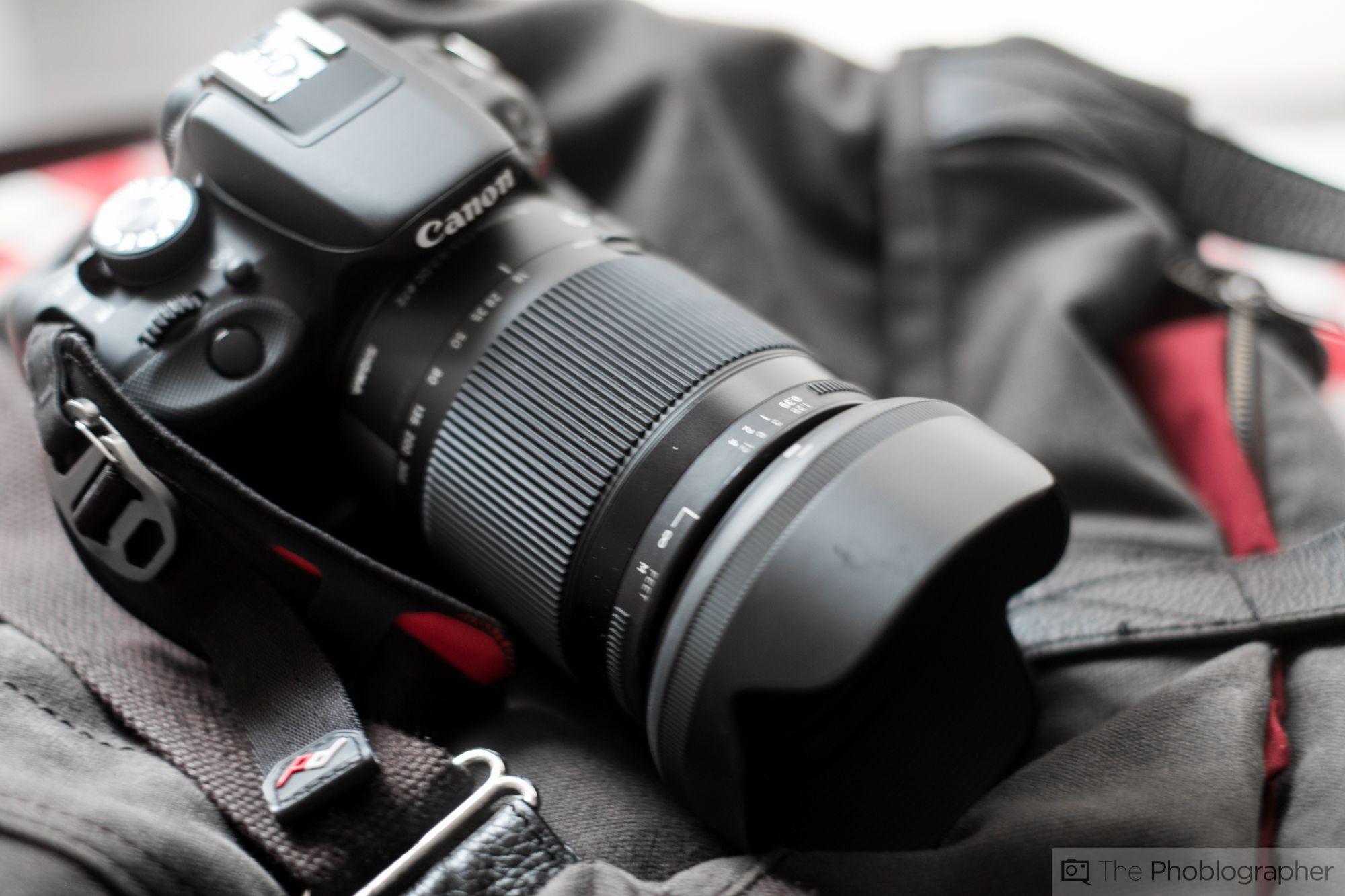 Review Sigma 18 300mm F 3 5 6 3 Dc Macro Os Hsm Contemporary Lens Canon Ef Canon Lens Sigma Lenses Sigma