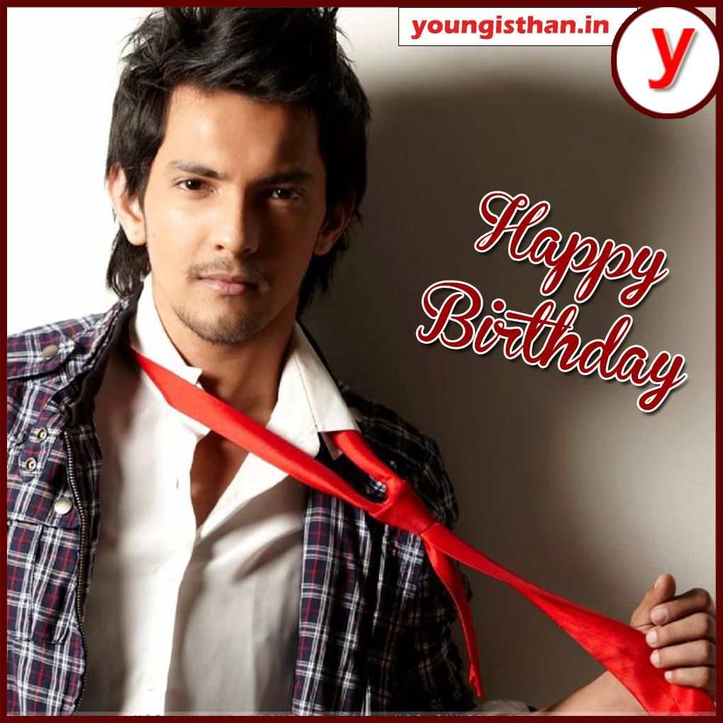 Youngisthan wishes Aditya Narayan a rocking birthday