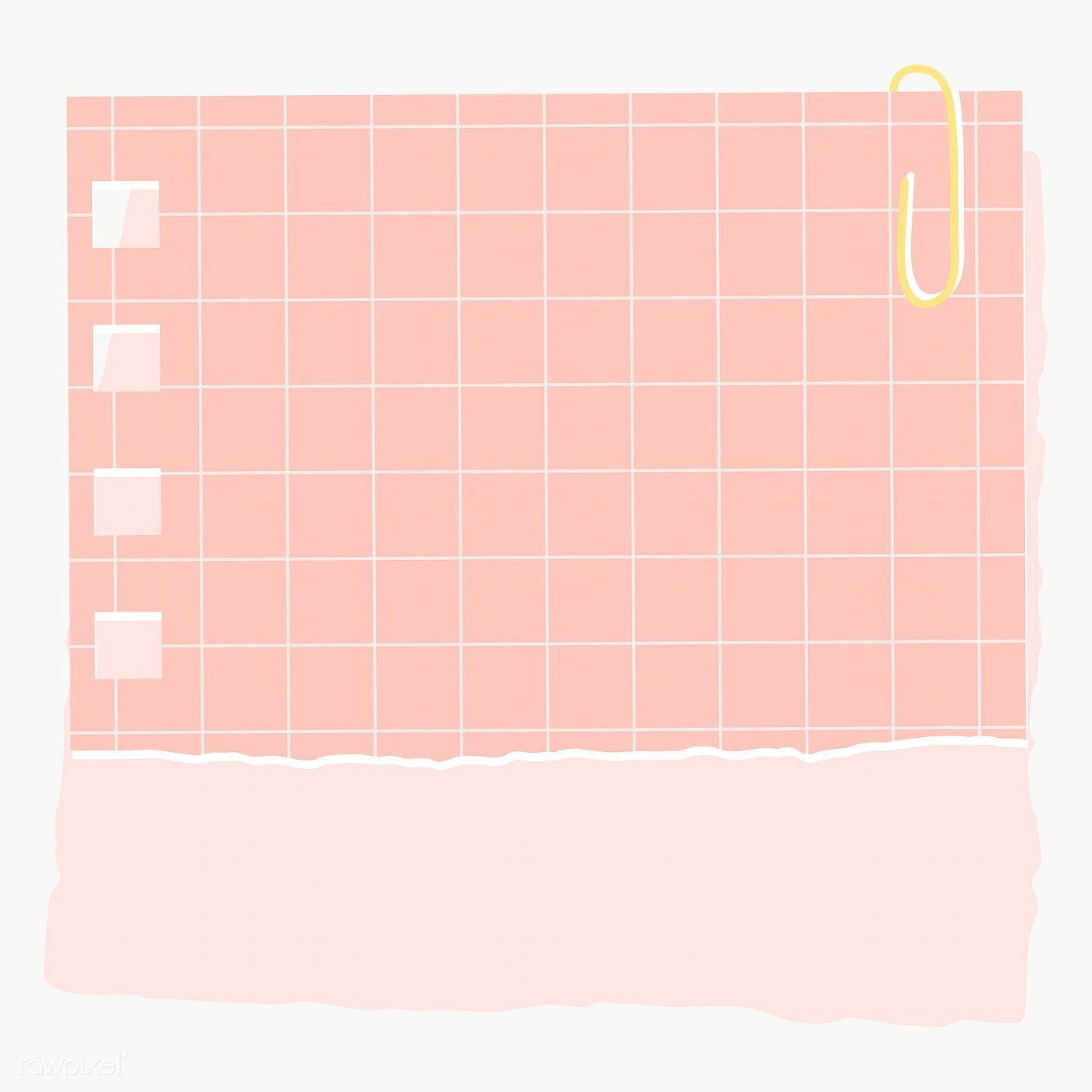 Download Premium Png Of Pink Square Paper Note Social Ads Template In 2020 Note Paper Square Paper Instagram Frame Template