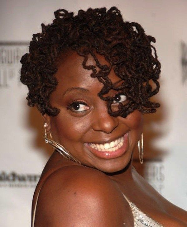 Dreadlocks Hairstyles Interesting Ledisi A Songwriter In Her Unique Dreadlocks Dreadlocks Dred