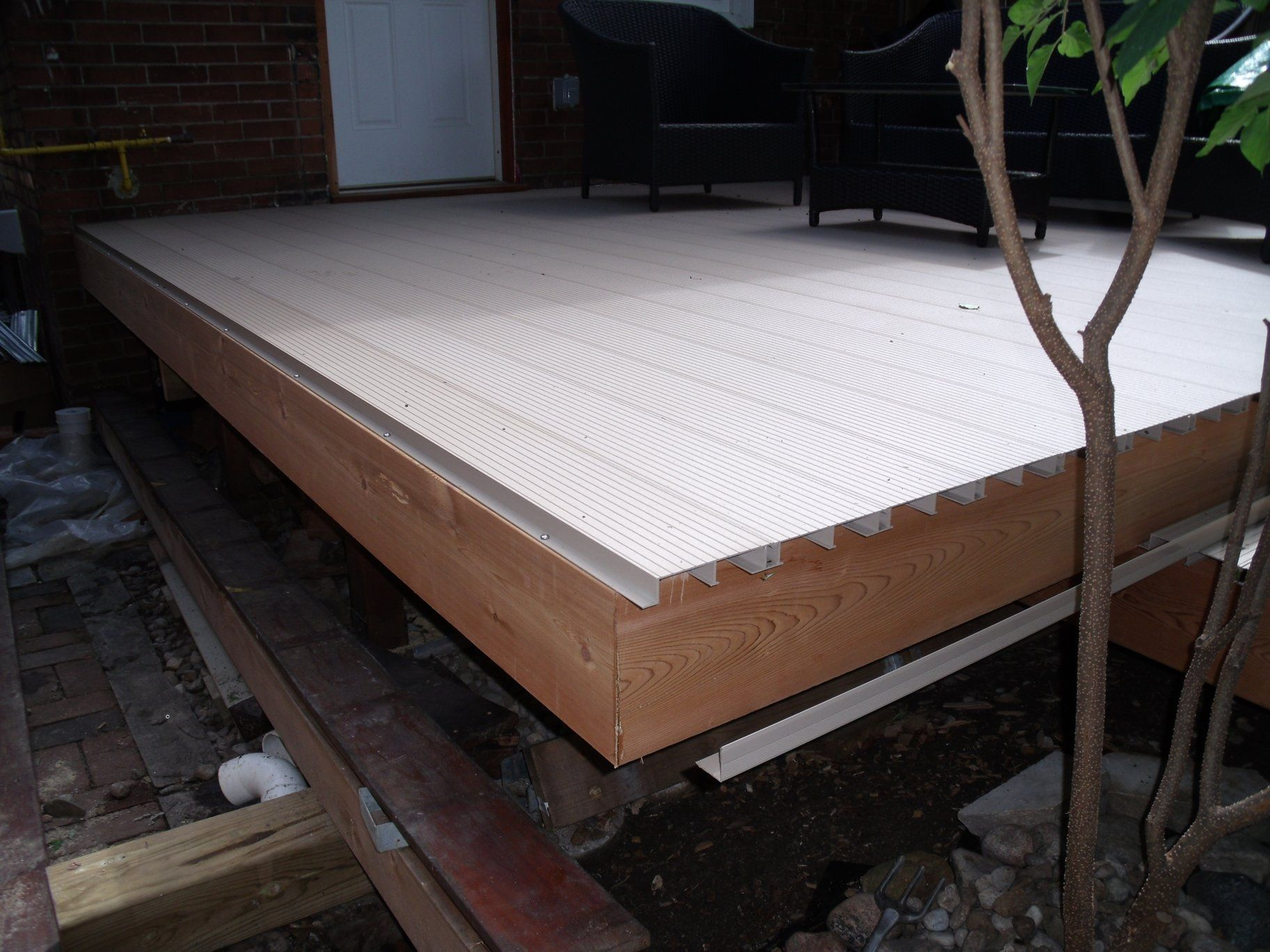 Lockdry Aluminum Decking Complaints (With images ...