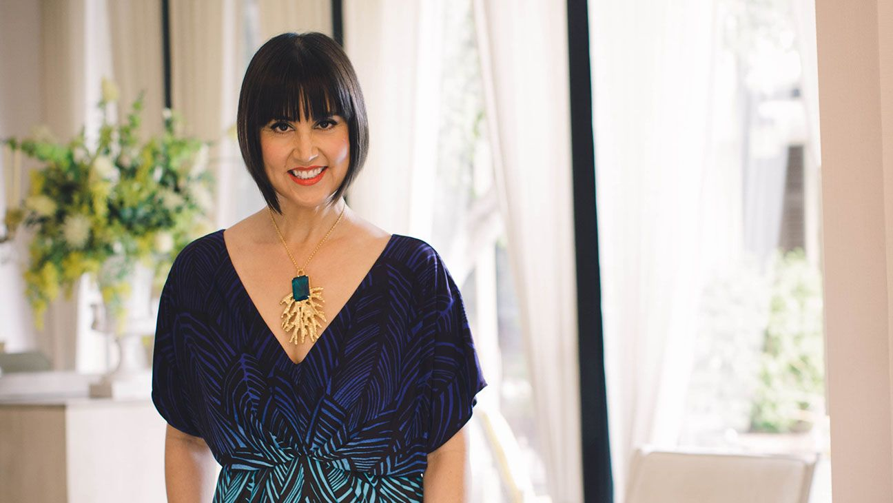 Palm Springs Film Fest: Trina Turk's Guide to Desert Chic