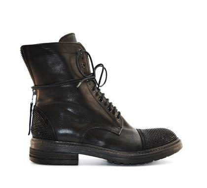 366ac8803f5c7b Bottines 1636 par : Fru.it Now | Boots / Low boots chez  ChaussuresCaractères.com