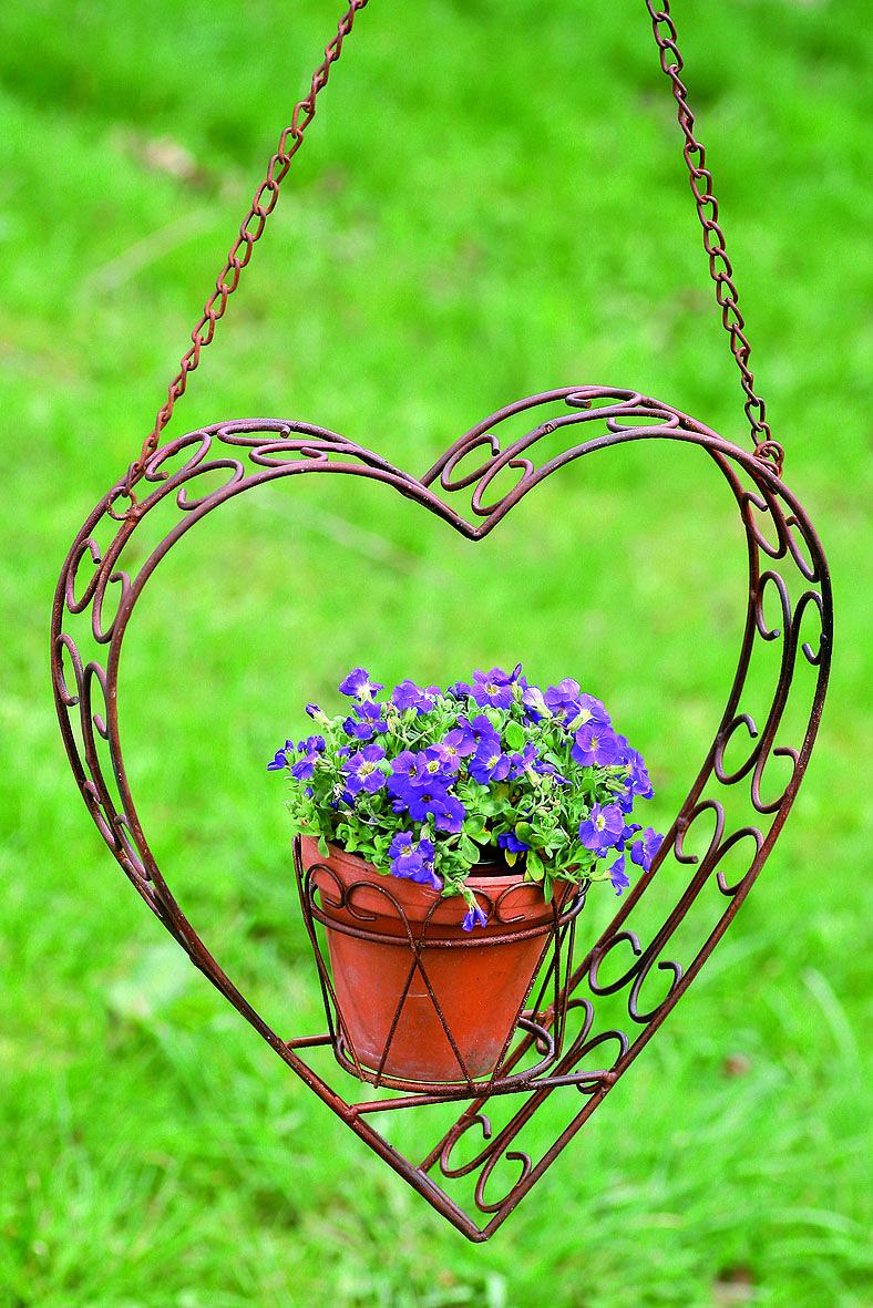 Kuheiga Com Ihr Online Shop Fur Gartenzubehor Wohnaccessoires Blumen Ampel Pflanzen Blumenampel