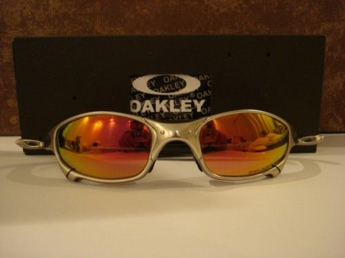 7ba74ef30 Óculos Juliet | SUNGLASSES | Oculos juliet, Óculos estilosos, Óculos