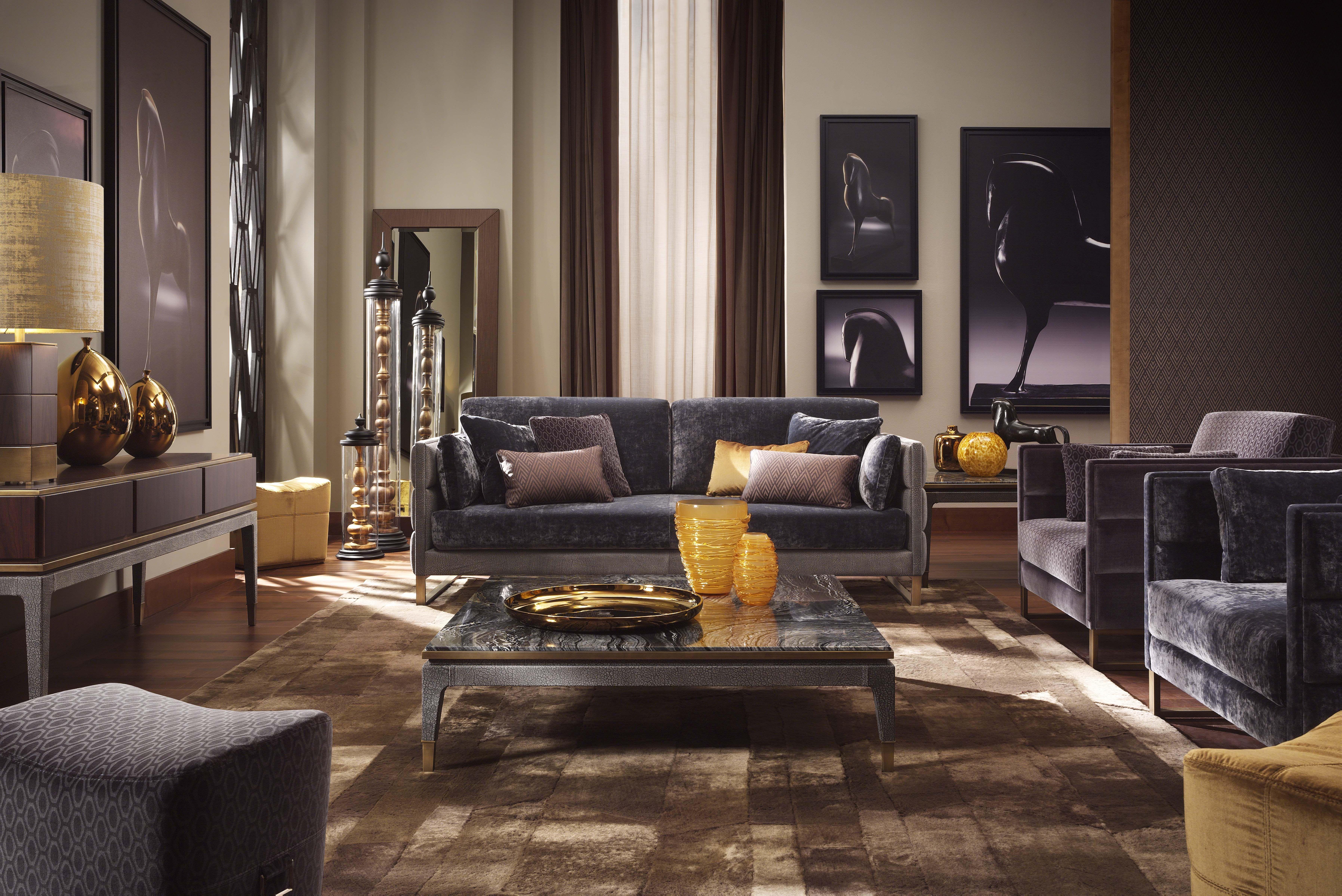 Mobili smania ~ Home couture from smania ffe concepts interiors
