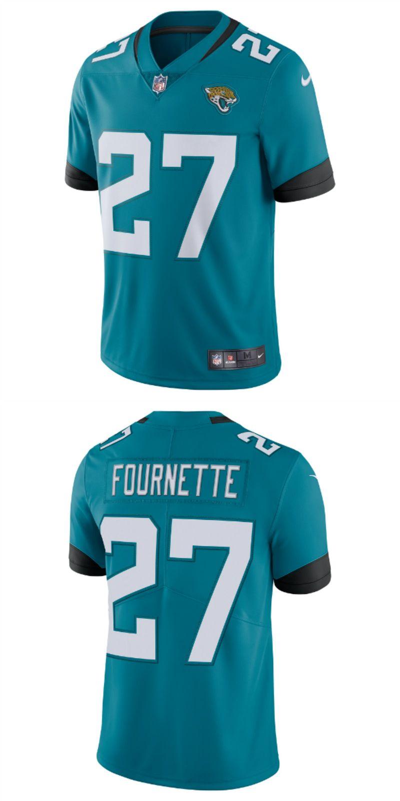 huge discount ca057 c2511 UP TO 70% OFF. Leonard Fournette Jacksonville Jaguars Nike ...