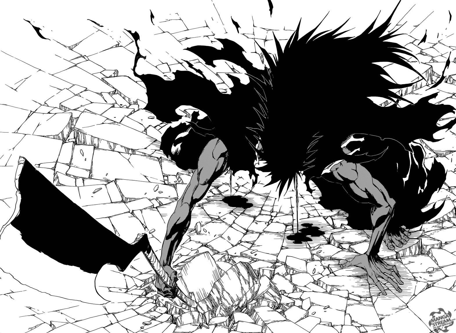 Page 5 :: Joker Reader - Bleach (ブリーチ) :: Chapter 669 :: Joker Fansub