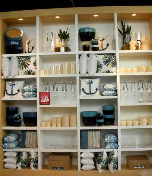 visual merchandising west elm style by kortnee mcclendon via behance scad on behance. Black Bedroom Furniture Sets. Home Design Ideas