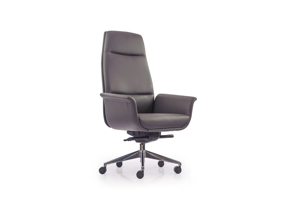 Eminent High End Ceo Chair From Durian Has A Ultra Modern