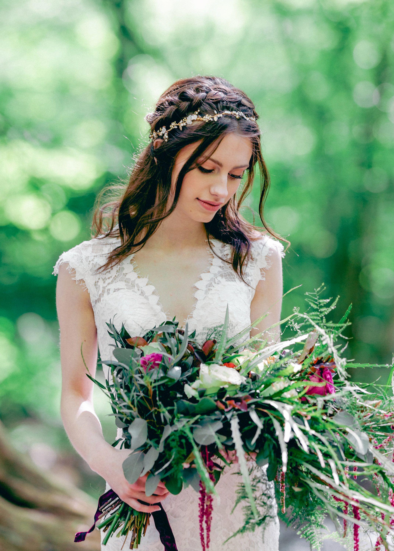 45+ Wedding hair vine gold information
