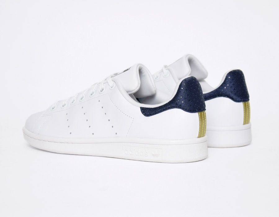 Adidas Stan Smith x Rita Ora white.