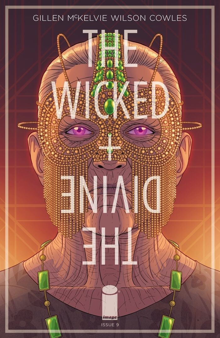 Pin On The Wicked The Divine