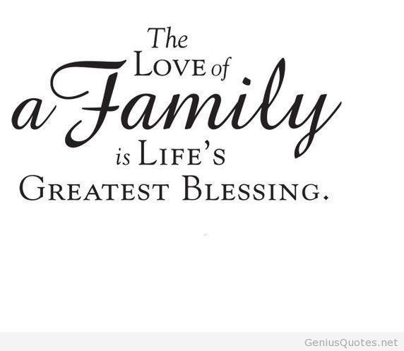 My Family Quotes Tumblr | Family Quotes | Best family quotes
