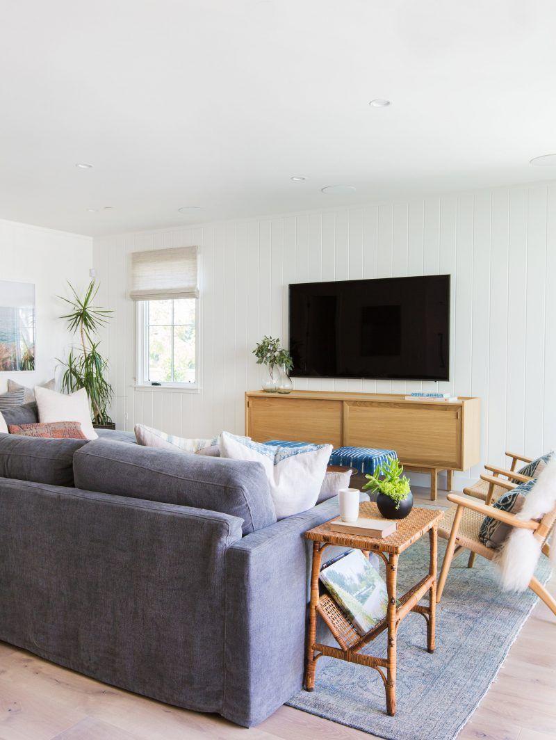 Client Holla At La Jolla via Amber Interior Design // Modern Coastal ...