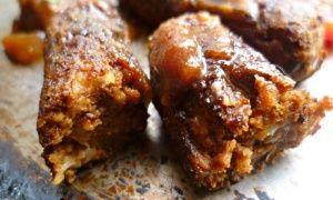 Boum-boum sausages