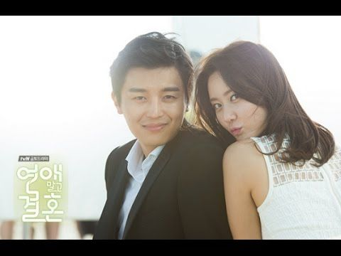 Marriage not dating eng sub ep 11