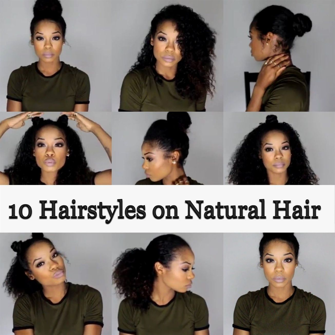 Protective Hairstyles For Short 3b Hair Natural Hair Styles Easy Transitioning Hairstyles Curly Hair Styles