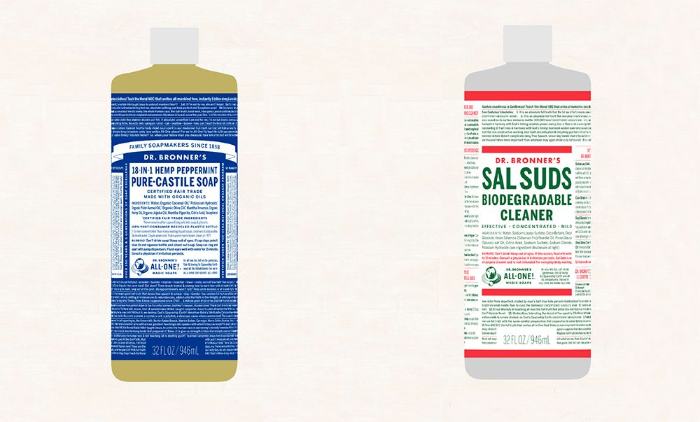 Sal Suds Or Castile Soap Which One Should You Use Diy