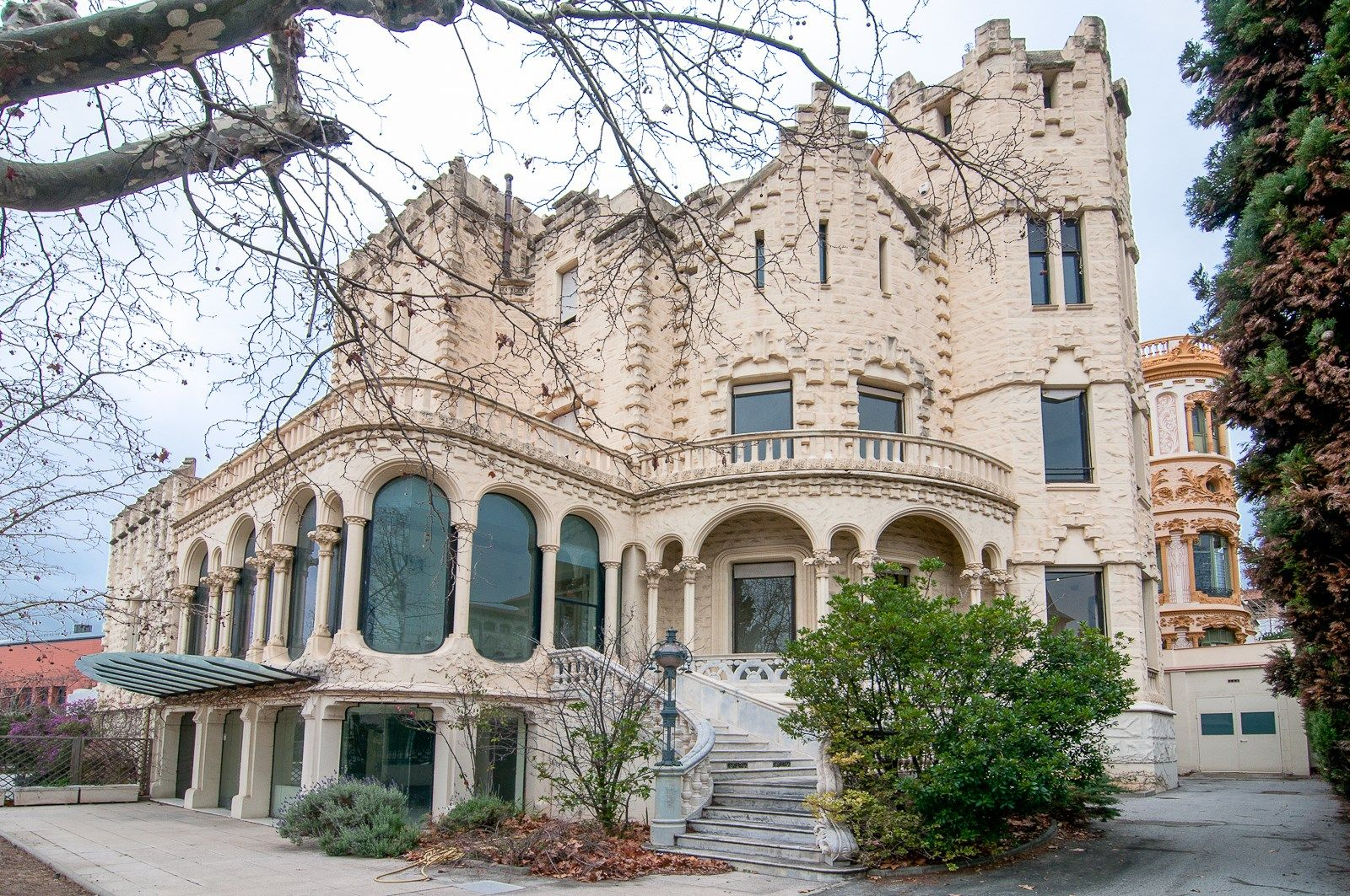 Casa Chalet en Venta en BARCELONA ref16414 Casas y